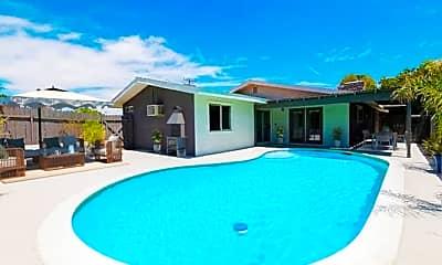 Pool, 74225 candlewood, 1