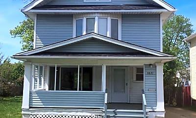 Building, 3821 Delmore Rd, 0