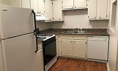 Kitchen, 515 Greenbriar Dr, 0