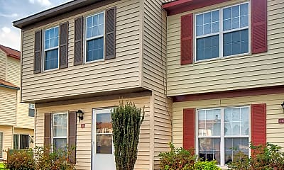 Pepperwood Townhomes, 2