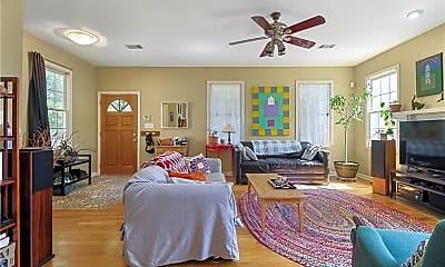 Living Room, 849 Marcus St SE, 1