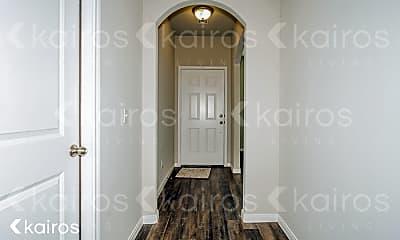 Bathroom, 825 NW 5th St, 1