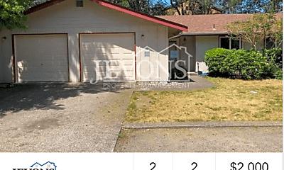 Building, 5615 Mt Tacoma Dr SW, 0