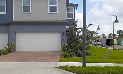 Building, 2221 Shadowland Loop, 0