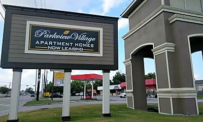 Parkview Village, 1