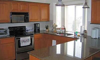 Kitchen, 2311 W Carolina Ct, 1