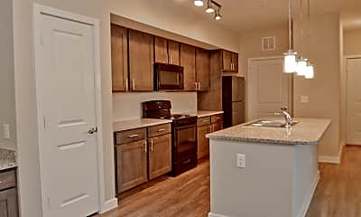 Kitchen, Smart Living at Telephone Road, 0