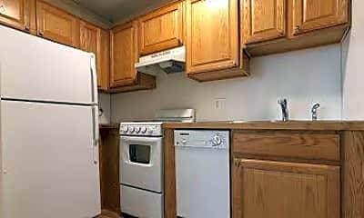 Kitchen, 83 Farwell St, 1