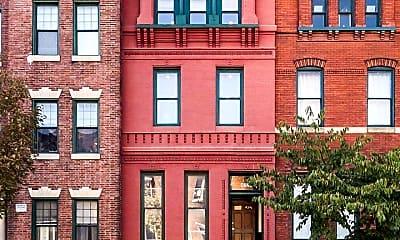 Building, 1724 St Paul St, 0