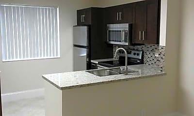 Kitchen, 10111 W Sunrise Blvd, 2