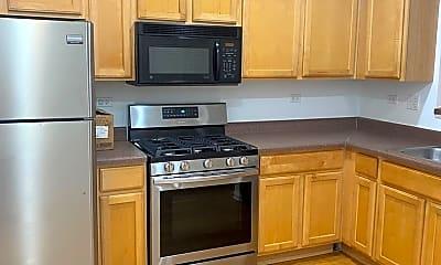Kitchen, 5228 S Berkeley Ave, 2