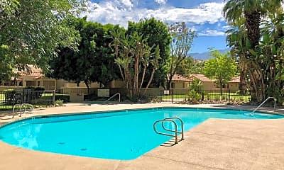 Pool, 2345 Cherokee Way, 0