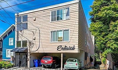 Building, 423 11th Ave E, 0