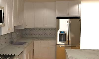 Kitchen, 404 Princeton Rd, 1