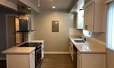 Kitchen, 1208 Agate St, 0