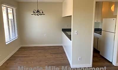 Kitchen, 699 Logan St, 1