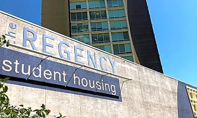 Regency Student Housing, 0