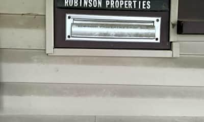 Robinson Rental Properties, 1