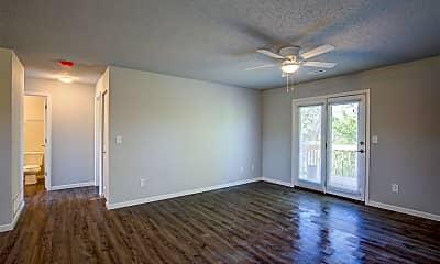 Living Room, 832 Park Entrance Pl, 1