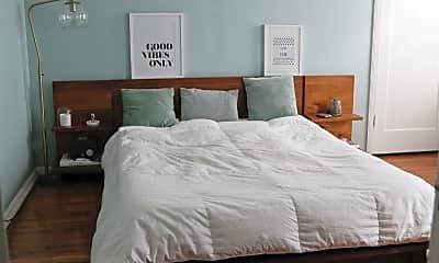 Bedroom, 11033 Strathmore Dr, 2