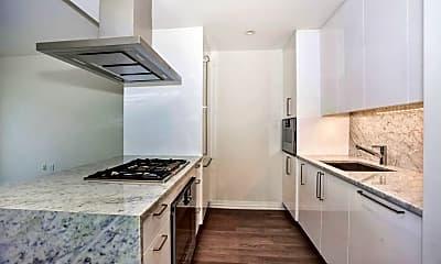 Kitchen, 460 W 42nd St, 1