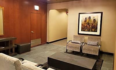 Living Room, 1000 N Lake Shore Dr, 1