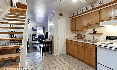 Kitchen, 2109 Manson Ave, 2