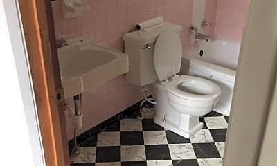 Bathroom, 6008 Deal Ave, 1