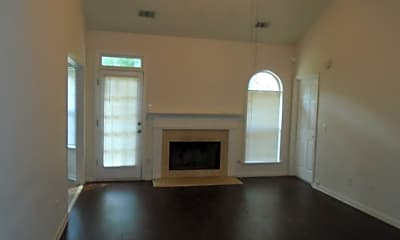 Living Room, 5500 Arrowind Rd NW, 1