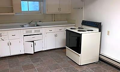 Kitchen, 119 8th St S, 1