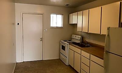 Kitchen, 2610 Conchas St NE, 1