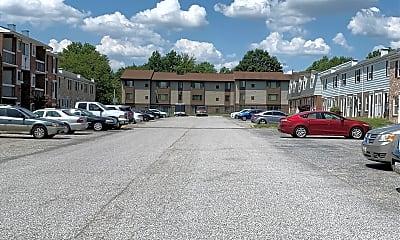 Middleborough Apartments, 0