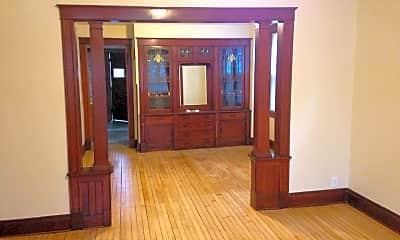 Bedroom, 2404 N Dousman St, 1