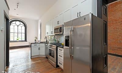 Kitchen, 1520 Green Street, 0