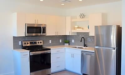 Kitchen, 436 NW 27th St, 1