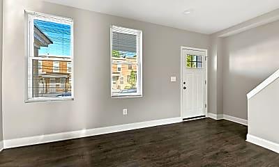 Living Room, 33 N Abington Ave, 1