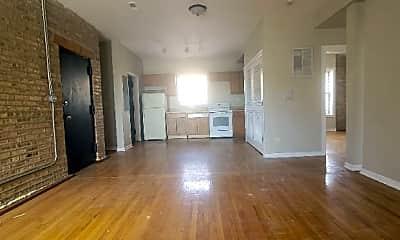 Living Room, 1609 N Central Ave, 1