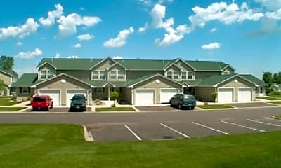 Woodland Townhomes, 1