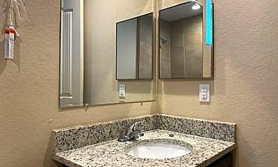 Bathroom, 6603 Mia Way 101, 2