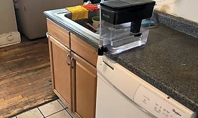Kitchen, 352 Riverway, 2