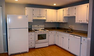 Kitchen, 1555 Bennington Woods Ct, 1