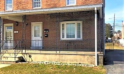 Building, 1523 S Jefferson St, 0