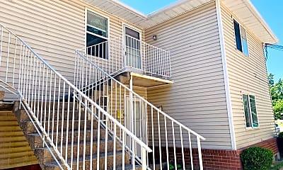 Building, 242 N Harrisville Rd, 0