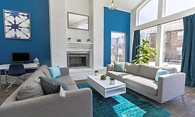 Living Room, Newport, 0
