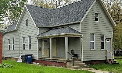 Building, 1655 Belmont Ave, 0
