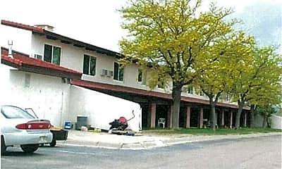 Sun Haven Apartments, 1