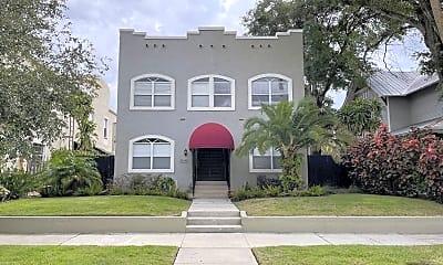 Building, 209 S Westland Ave, 0