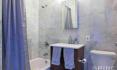 Bathroom, 315 W 39th St, 2