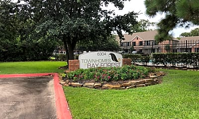 Townhomes Of Bayforest, 1