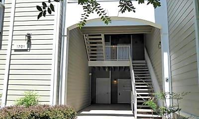 Building, 1701 Lake Shore Crest Dr 31, 1